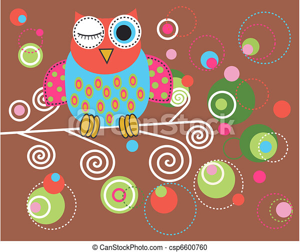 owl - csp6600760