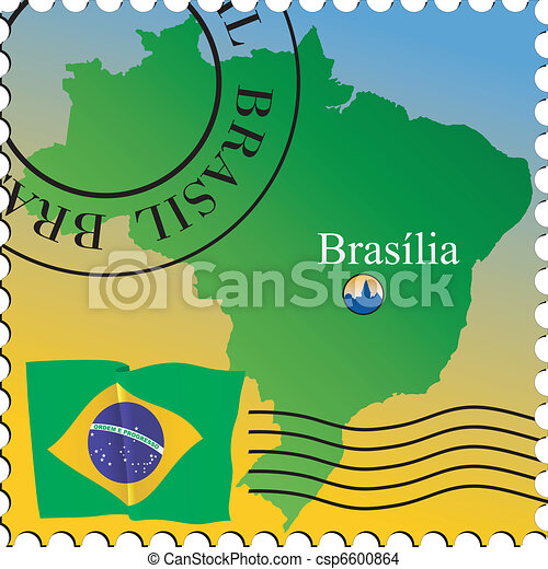 Bras?lia - capital of Brazil - csp6600864