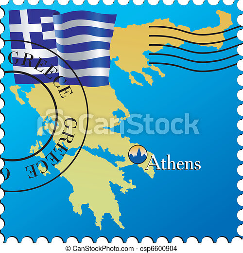 Athens Greece Clipart – Clipart Download