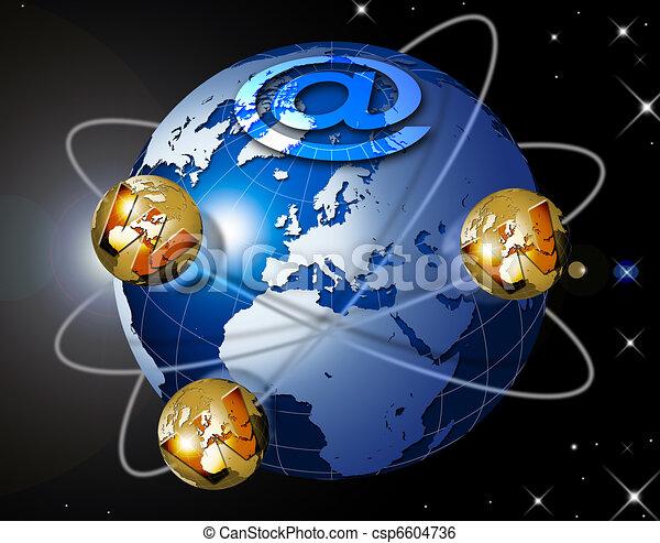 World wide web - csp6604736