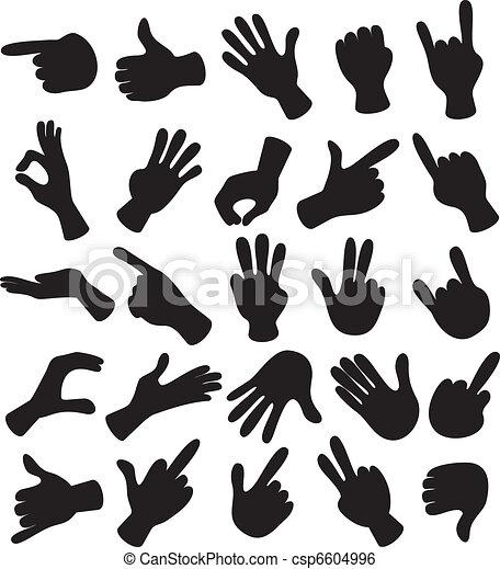 Hand Set - csp6604996
