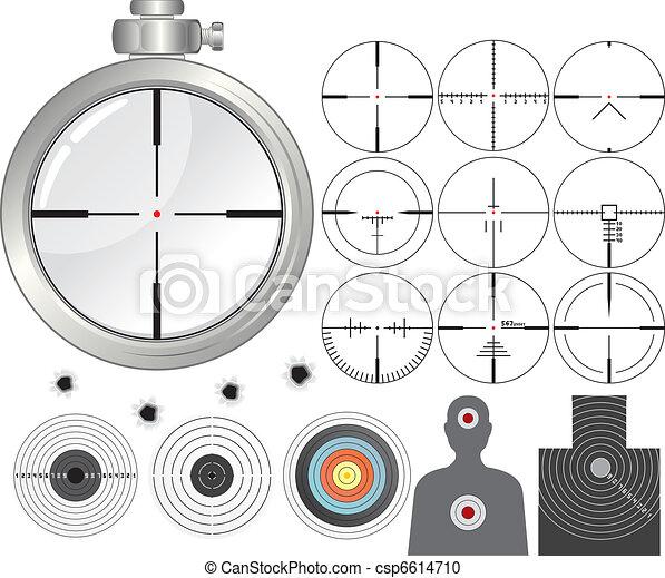 Shooting kit - csp6614710