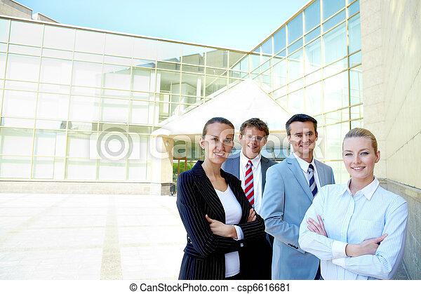 Competitive employees - csp6616681