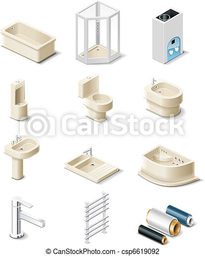 Building products. - csp6619092