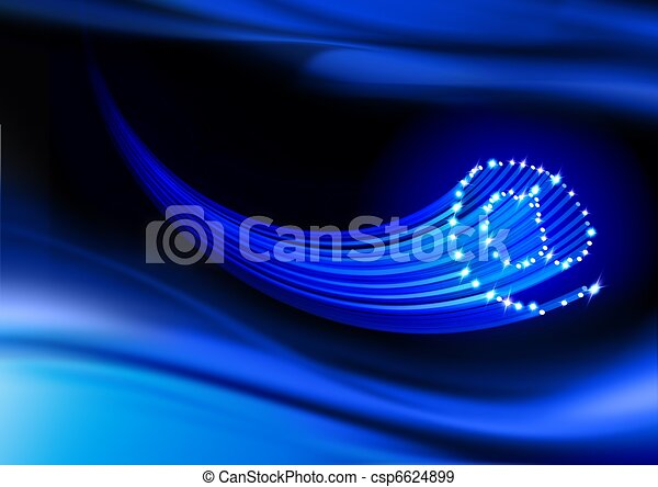 Email symbol - csp6624899