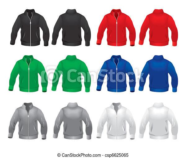 Jacket - csp6625065