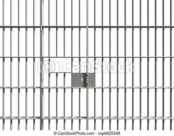 prison - csp6625548