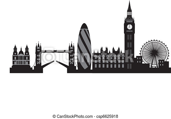 skylione london capital - csp6625918