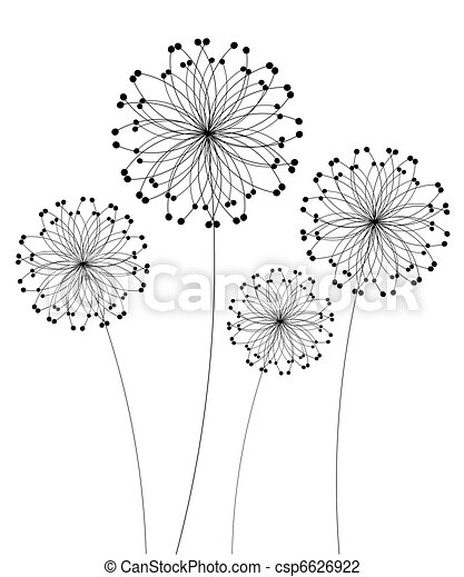 Dandelion - csp6626922