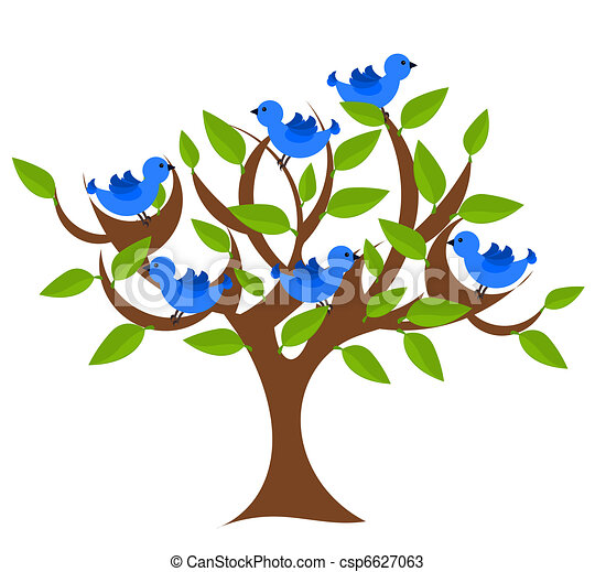 Fantasy tree - csp6627063
