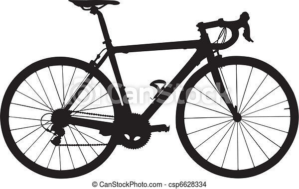 Bicycle - csp6628334
