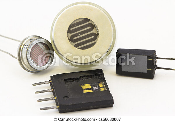 different types of sensors - csp6630807