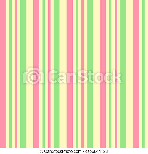 Spring stripes - csp6644123