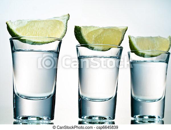 Three shots - csp6645839