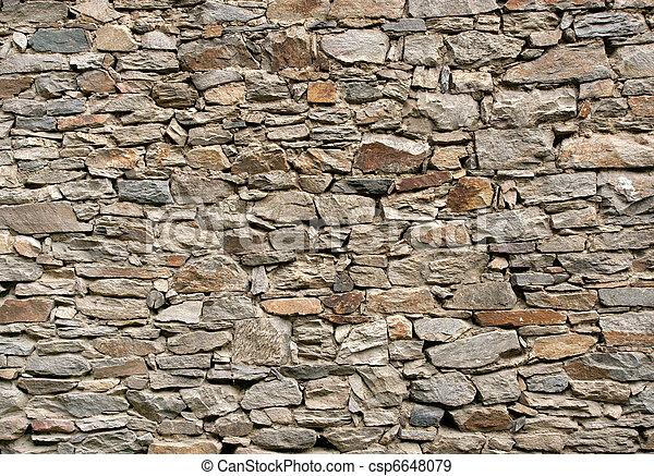 Stock de fotografos de pared piedra textura piedra pared textura para csp6648079 - Fotos de paredes de piedra ...