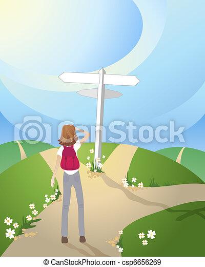 crossroads - csp6656269