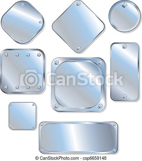 Steel Plate - csp6659148