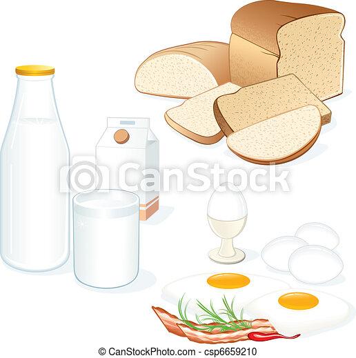 Meals - csp6659210