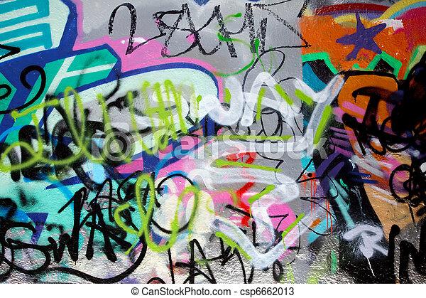 graffiti - csp6662013