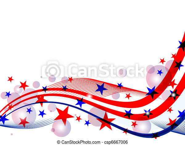 4th july - Independence day - csp6667006