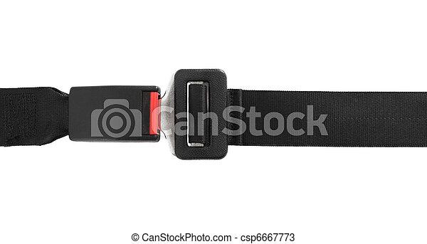 Seat belt - csp6667773