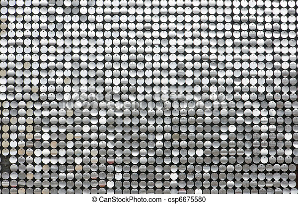 Glittering background - csp6675580