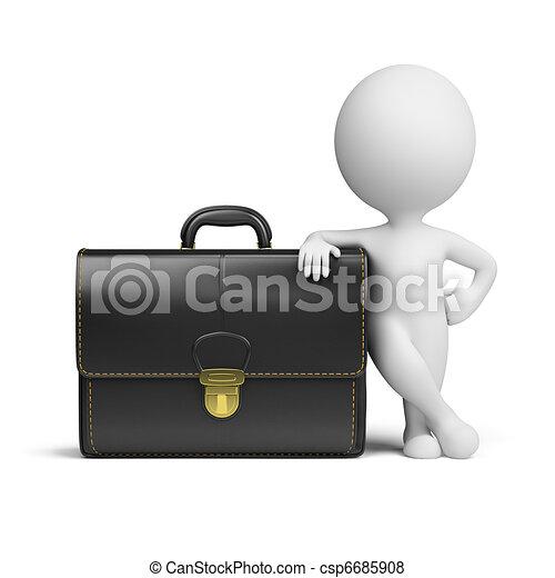 3d small people - portfolio - csp6685908