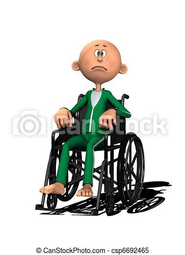Disability - csp6692465