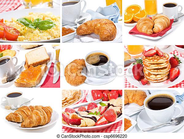 breakfast - csp6696220