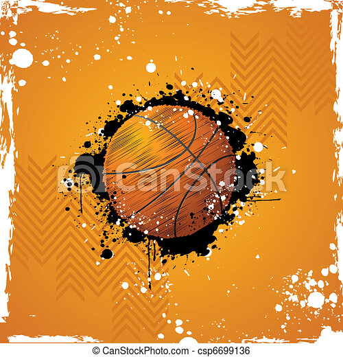 Basketball - csp6699136
