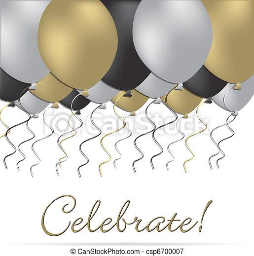 Celebrate - csp6700007