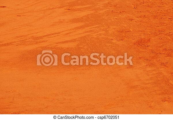 Clay background - csp6702051