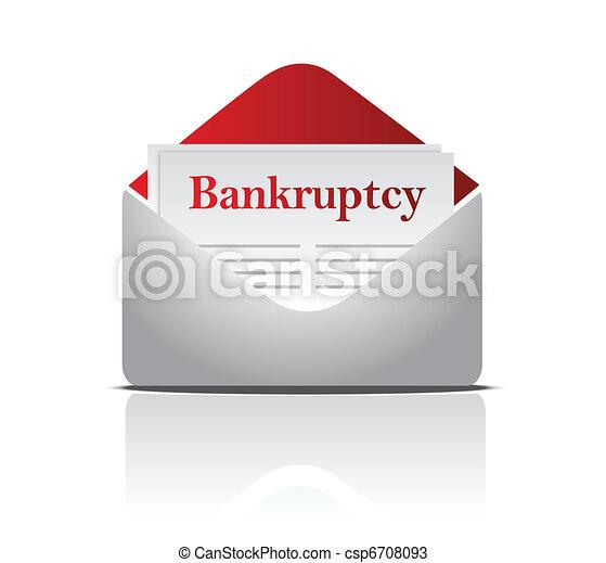 bankruptcy notice - csp6708093