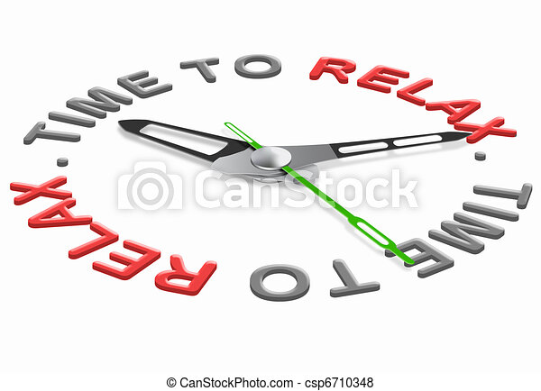 relaxation time - csp6710348