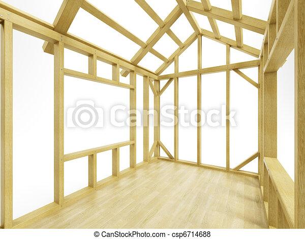 Home Construction - csp6714688