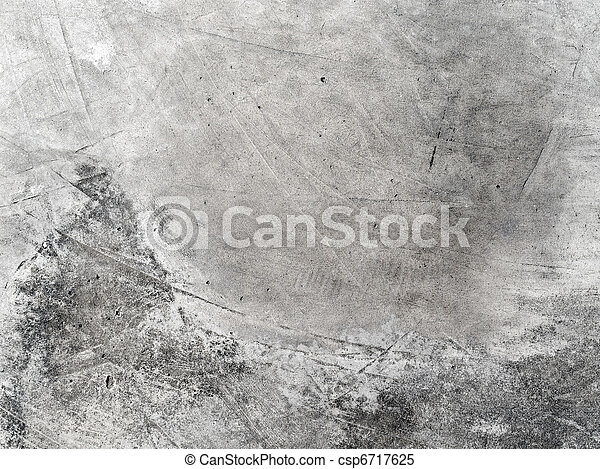 Concrete surface. - csp6717625