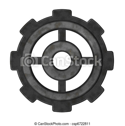 gear wheel - csp6722811
