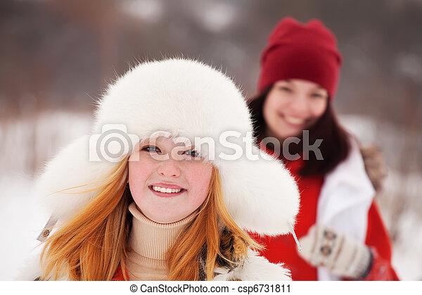 photo of girls щедрівки № 26631