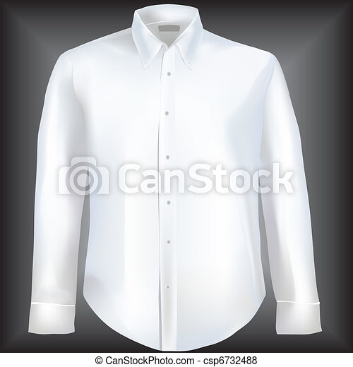 Shirt with long sleeves - csp6732488