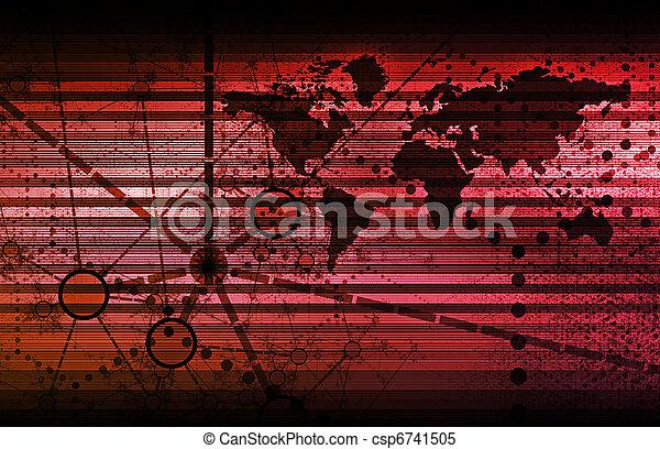 Web Technology - csp6741505