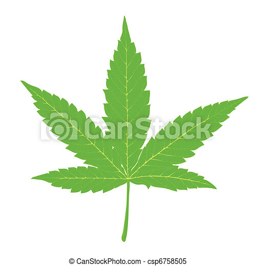 Clip Art Pot Leaf Clipart cannabis illustrations and clipart 4031 royalty free leaf fully editable by layers vector eps8