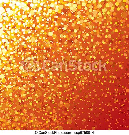 Shine Background - csp6758814