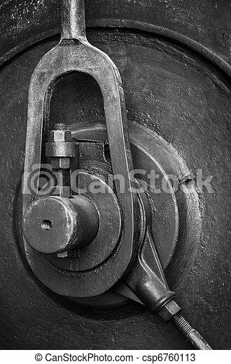 Industrial detail - csp6760113