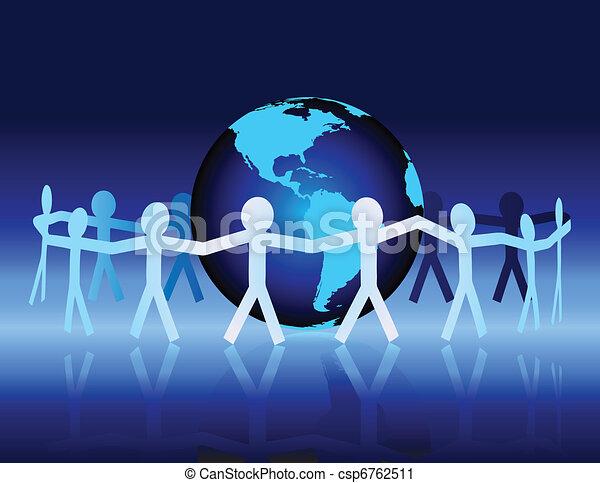 Global Unity - csp6762511