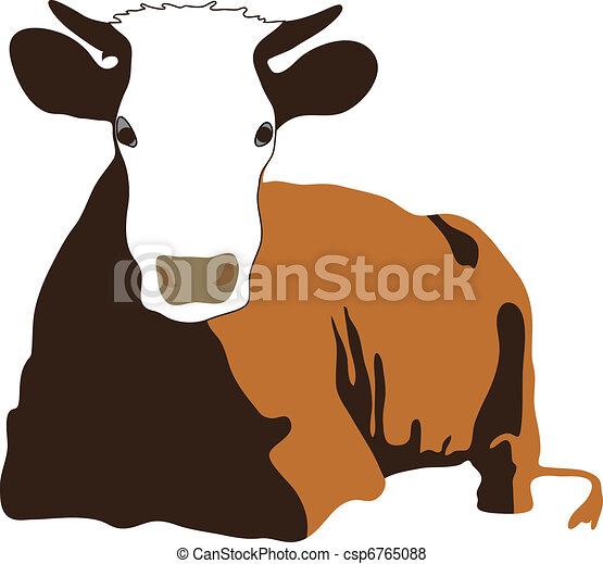 cow - csp6765088