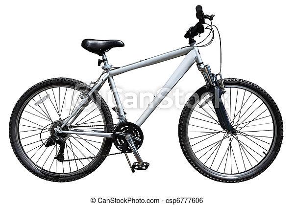 Bike - csp6777606