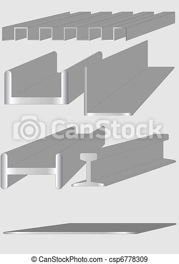 Building materials.  - csp6778309