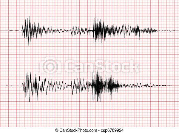 earthquake1_10 - csp6789924