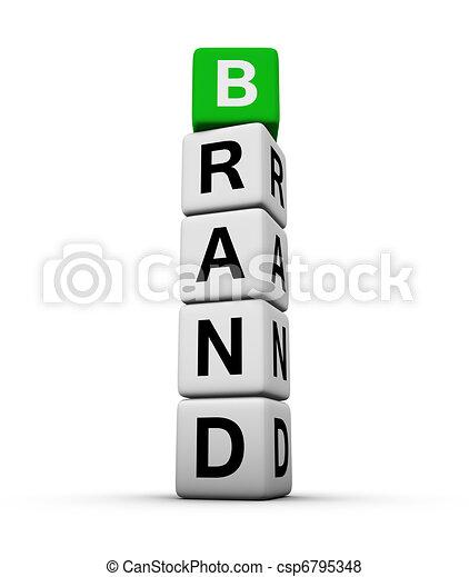 brand - csp6795348