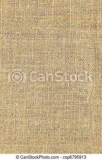 yellow natural linen texture for the background